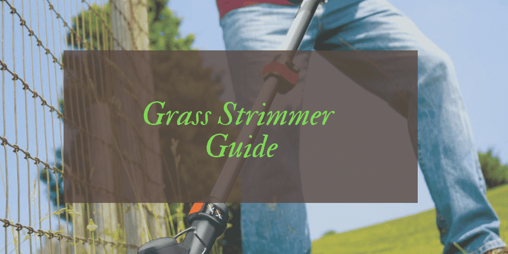 Best Garden Grass Strimmer Reviews UK