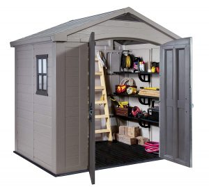 Best Garden Shed Reviews - Garden & DIY Blog