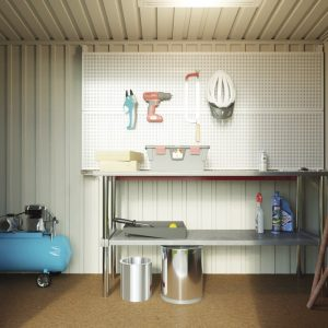 Best Reviews of Outdoor Metal Garden Shed