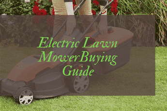 Best Electric Lawn Mower Reviews UK