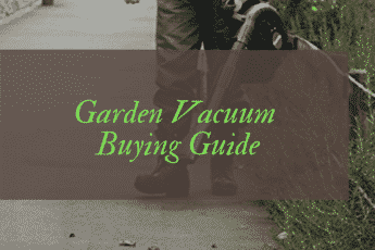 Best Garden Vacuum Reviews UK