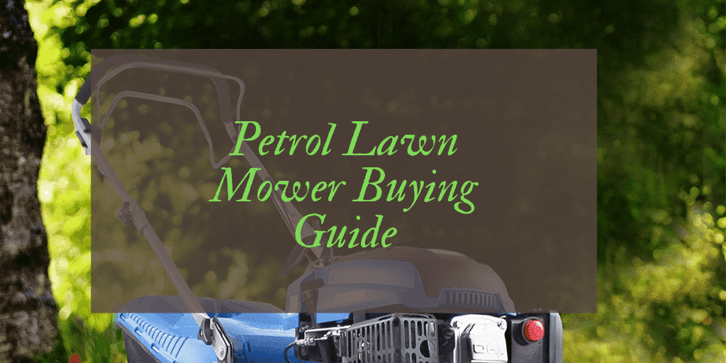 Best Petrol Lawn Mower Reviews UK
