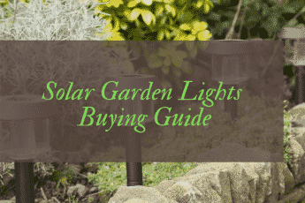 Best solar Garden Lights Reviews UK