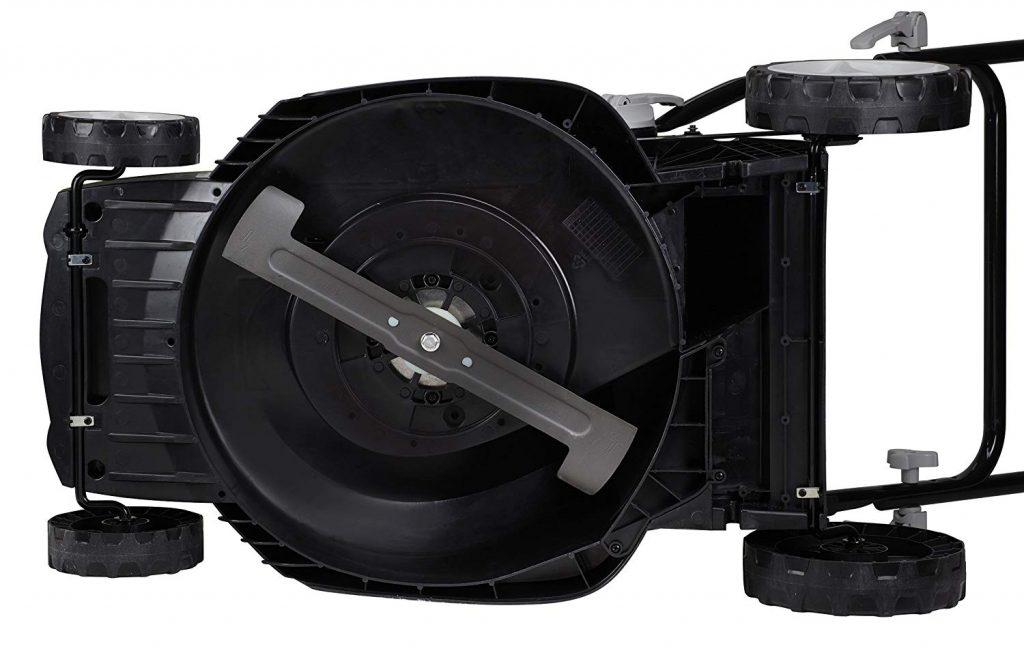 Aerotek Cordless Lawnmower blade