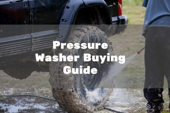 Best Pressure Washer Reviews UK