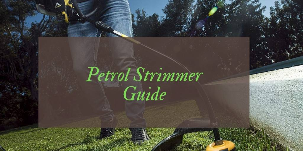 Best Petrol Strimmer UK