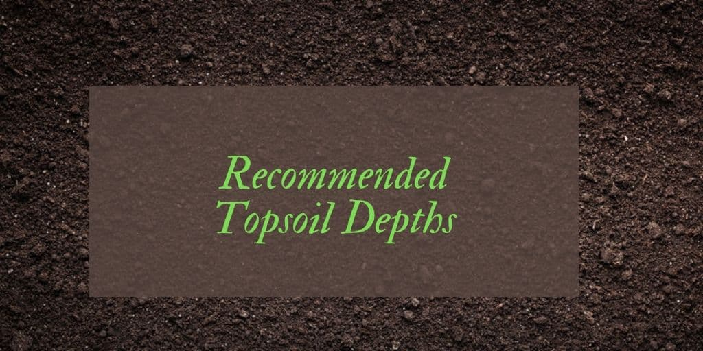 How Much Topsoil do I Need?