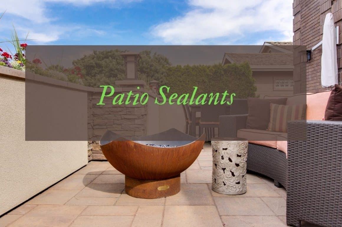 Best Patio Sealer